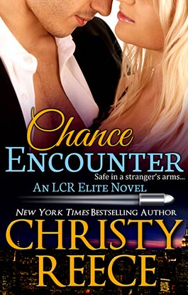 Book Two: Chance Encounter