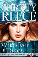 Book Two: Whatever It Takes